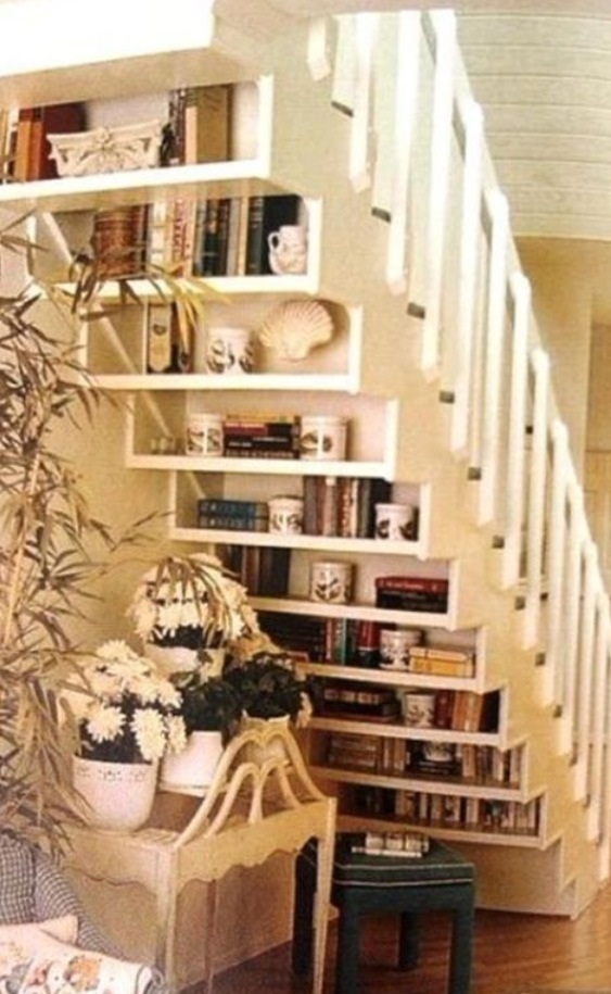 15 Storage Ideas Under The Stairs Count On Cross